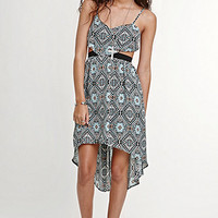 Lira Trinity Dress at PacSun.com
