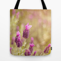 Top Hat Tote Bag by Dena Brender Photography