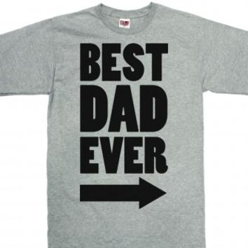 Dark Ash T-Shirt | Cute Father's Day Gifts Shirts
