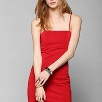 Lucca Couture Strappy Tube Bodycon Dress - Urban Outfitters