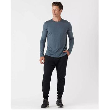 Olivers - Convoy Blue Note Long Sleeve Tee