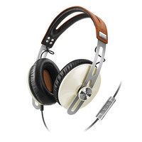 Sennheiser MOMENTUM - Over ear headphones - Stereo, Closed, Dynamic headphones