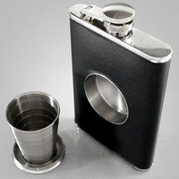 The Shot Flask at Firebox.com