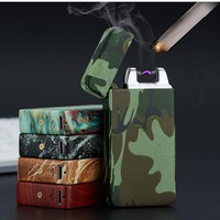 Plasma Cigar Arc Lighter