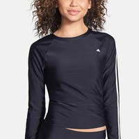 Women's adidas Long Sleeve Rashguard