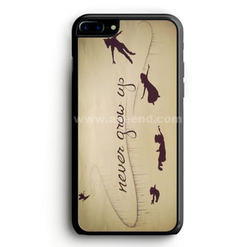 Disney Punk Gothic Tinkerbell iPhone 7 Plus Case | aneend