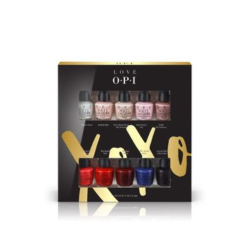 OPI Love OPI, XOXO, Gift Pack