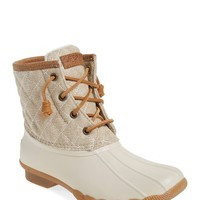 Sperry | Saltwater Quilted Duck Boot | Nordstrom Rack