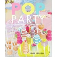 Pop Party (Hardcover)