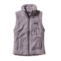 Patagonia Women's Los Gatos Fleece Vest | Rustic Purple