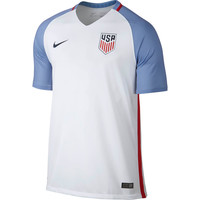 US Soccer Nike Home Replica Stadium Jersey - White
