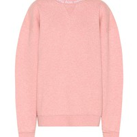 Yana cotton sweatshirt
