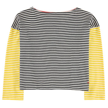 Sonia Rykiel Girls Colorful Striped Shirt