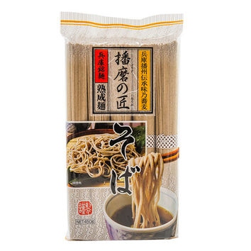 Japan Centre - Shinmei Soba Noodles | Japan Centre