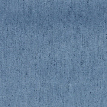 Blue Microfiber Fabric | Upholstery Grade | Free Sample