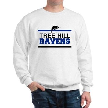 Tree Hill Ravens Sweatshirt