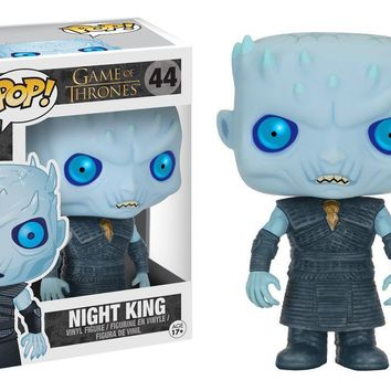 Funko POP! TV: GAME OF THRONES - NIGHT KING - 5068