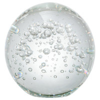 Glass Paperweight - from H&M