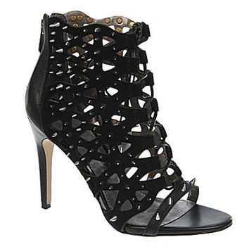 Sam Edelman Allison Studded Booties | Dillards.com