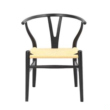 Wishbone Chair CH24 Y Chair -