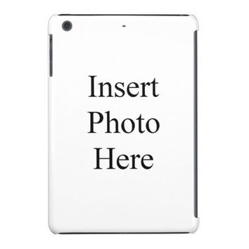 Create Your Own Custom iPad Mini Case