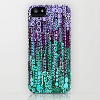 :: Lavendar Sleep :: iPhone & iPod Case by GaleStorm Artworks