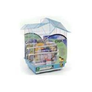 Prevue Pet Products Inc - Double Roof Small Bird Cage Kit