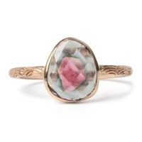 Catbird :: shop by category :: JEWELRY :: Kaleidoscope Ambro Ring