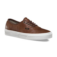 Leather Authentic | Shop Shoes at Vans