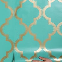 Urban Outfitters - Marrakesh Honey Wallpaper