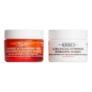 Kiehl's Since 1851 Day-to-Night Masque Duo ($34 Value) | Nordstrom