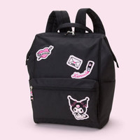 New Sanrio My Melody Kuromi CUTE Wire Rucksack Backpack Bag Kawaii Japan