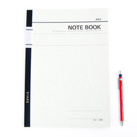 Apica NOTE BOOK A4 Large