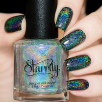 Starrily Eclipse Top Coat