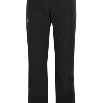 Peak Performance - Supreme Courchevel piqué-paneled shell ski pants