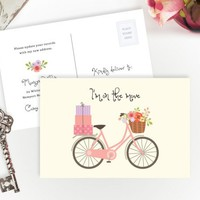 Funny Change of Address Cards | Personalized Moving Cards