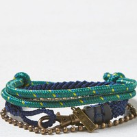 AEO Men's Bracelet Gift Set (Green)