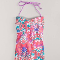 AE Printed Tankini Top | American Eagle Outfitters