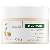 Sephora: Klorane : Ultra-Nourishing Mask with Abyssinia Oil : hair-masks