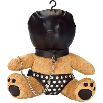 Bondage Bear- Mask Edition