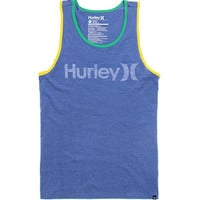 Hurley One and Only Push Through Tank Top at PacSun.com