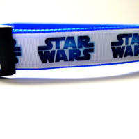 Star Wars Dog Collar Adjustable Sizes (M, L, XL)