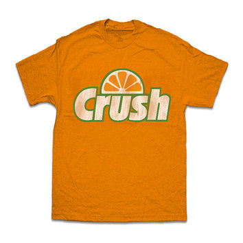 Novelty Crush Tee