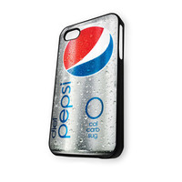 Fresh Diet Pepsi iPhone 5C Case