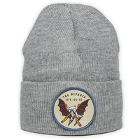 Death From Above Beanie