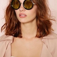 Nasty Gal x Le Specs Ziggy Shades