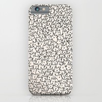 A Lot of Cats iPhone & iPod Case by Kitten Rain | Society6