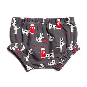 Dalmatian Bloomers by Winter Water Factory