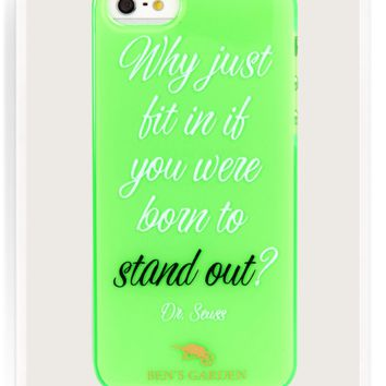 Why Just Fit In iPhone 5/ 5s Case