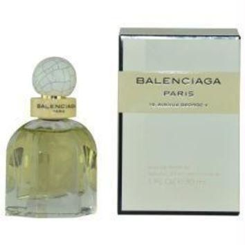 balenciaga paris by balenciaga eau de parfum spray 1 oz 4